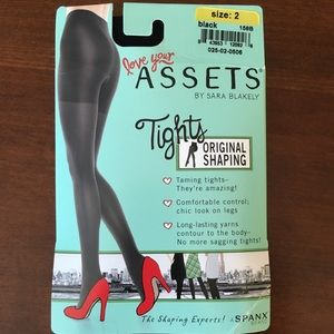 Love Your Assets